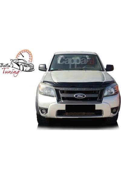 Cappafe Ford Ranger 2009-2011 Ön Kaput Koruyucu