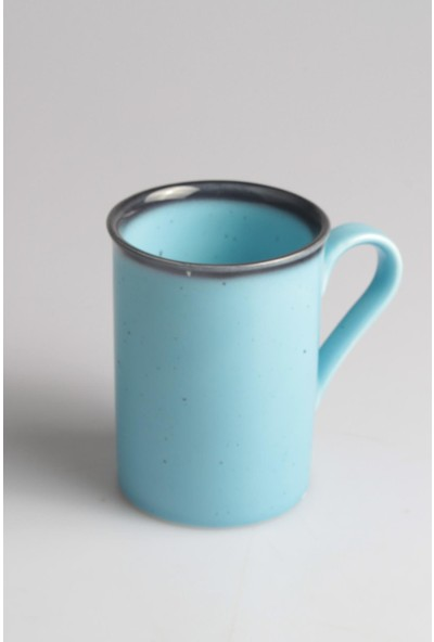 Jumbo Joy Blue Mug CLJHJB4228