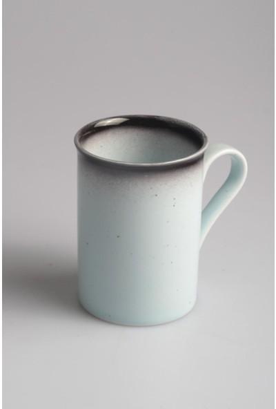 Jumbo Joy White Mug JHJW4228