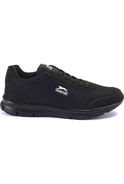 Slazenger Hunter Koşu & Yürüyüş Erkek Ayakkabı Siyah