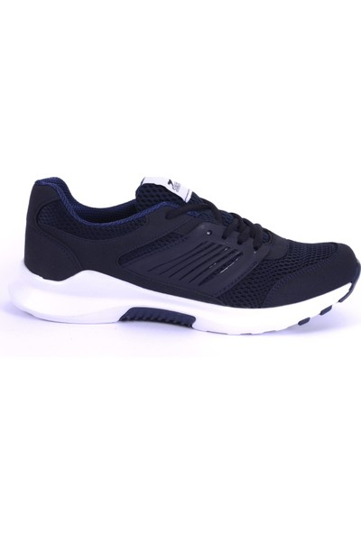 Slazenger Vale Koşu & Yürüyüş Erkek Ayakkabı Lacivert