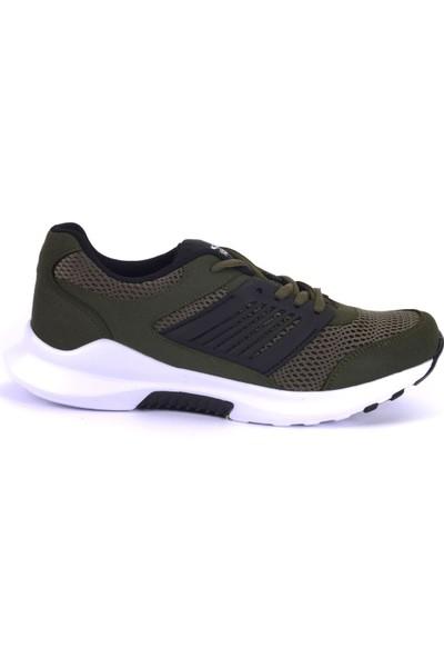 Slazenger Vale Koşu & Yürüyüş Erkek Ayakkabı Haki