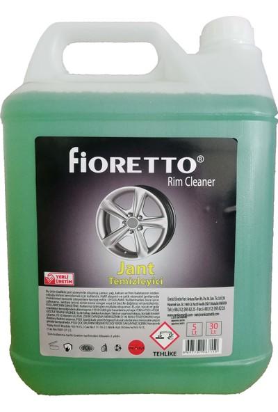 Fioretto Oto Jant Temizleyici - Parlatıcı 5 Litre
