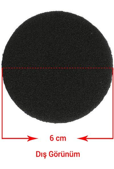 Uygar Kulaklık Süngeri 6 cm