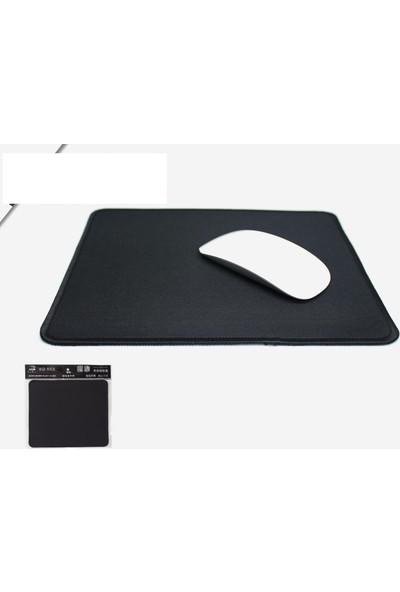 Tigdes Siyah Desen Mouse Pad 25 x 20 cm