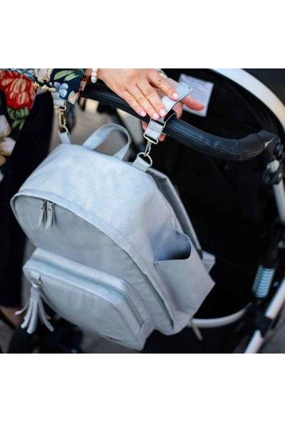 Babyes Escape Bebek Bakım Sırt Çantası