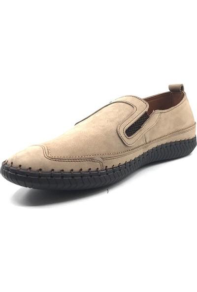 Darkwood 94115 Kum Erkek Günlük Ayakkabı