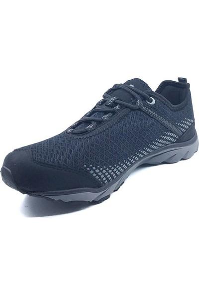 Lumberjack Dare 100236513 Siyah Erkek Spor Ayakkabısı