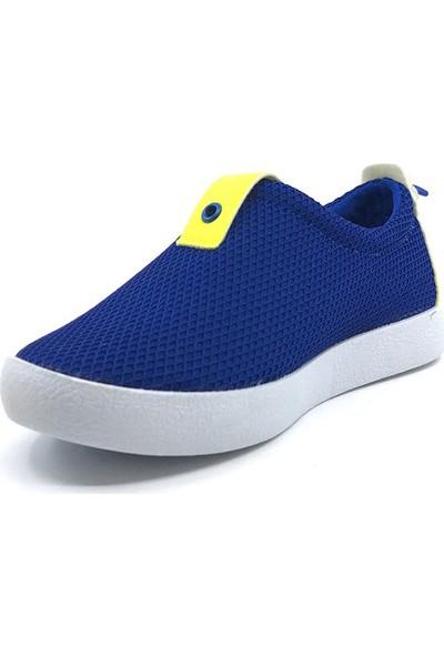 Cool S13 Spor Filet Saks-Sarı Erkek Çocuk Günlük Spor Ayakkabısı