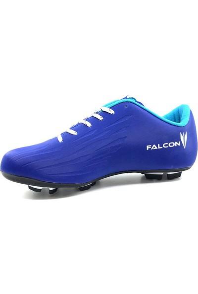 Lig Falcon Trx Siyah Erkek Halısaha Ayakkabısı