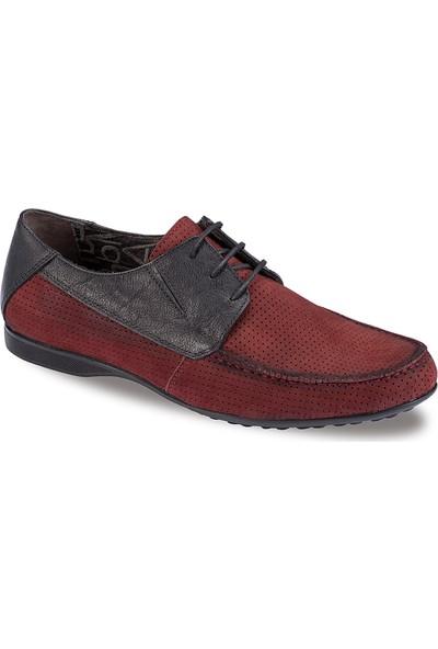 Jump 11259 Erkek Klasik Ayakkabı