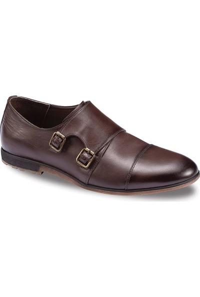 Jump 15602 Erkek Klasik Ayakkabı