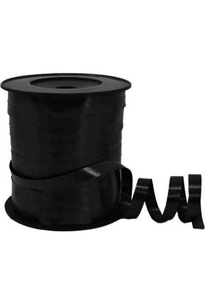Kullan At Market Rafya Ra-Bant 8Mm x 200Mt Siyah 1 Adet