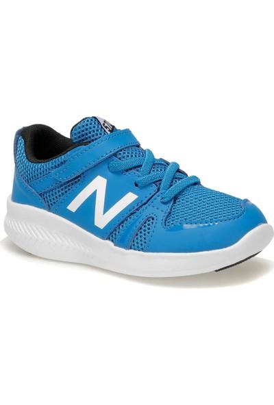 New Balance 570 Lacivert Unisex Çocuk Sneaker Ayakkabı