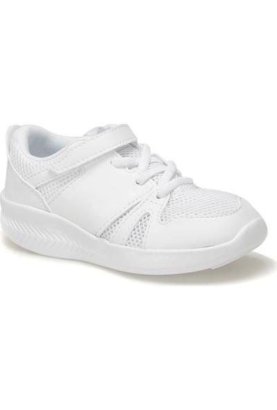 New Balance 570 Beyaz Unisex Çocuk Sneaker Ayakkabı