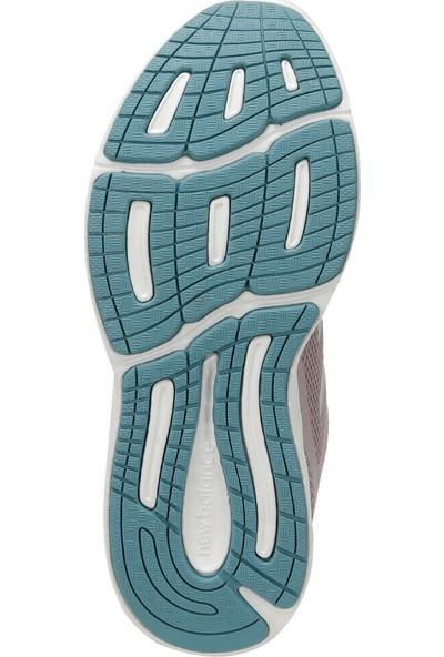 New Balance 490 Gri Kadın Koşu Ayakkabısı