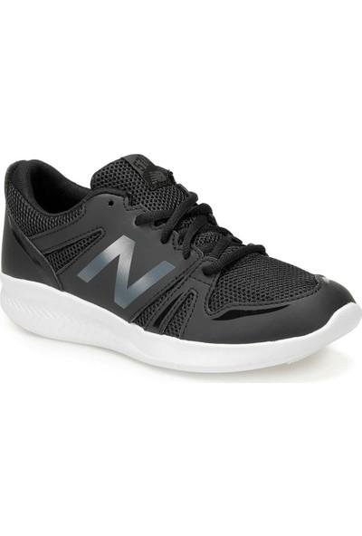 New Balance 570 Siyah Unisex Çocuk Sneaker Ayakkabı