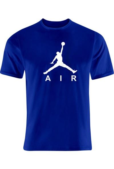 Nsj Sportive Air Jordan T-Shirt