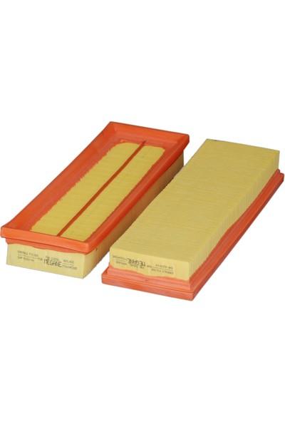 Gold Filter Hava Filtresi Clio Ii 99-05 -Kango 00-(1.9dti-Dci)