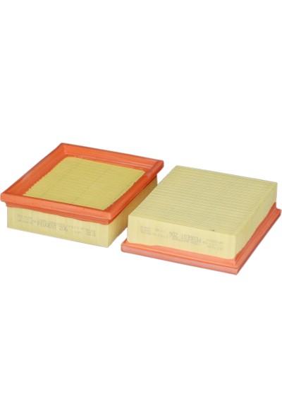 Gold Filter Hava Filtresi P206 1.9d-2.0 Hdi 99- Xsara 1.9d-2.0