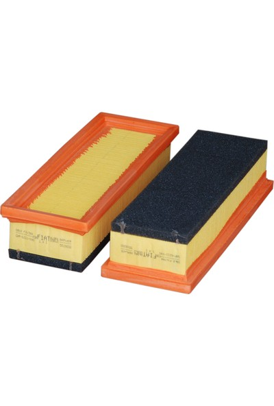 Gold Filter Hava Filtresi Fiat Doblo 05- Linea 07-(1.4)