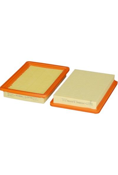Gold Filter Hava Filtresi Hyundai Elantra Ii 95-(1.6-1.8-2.0)