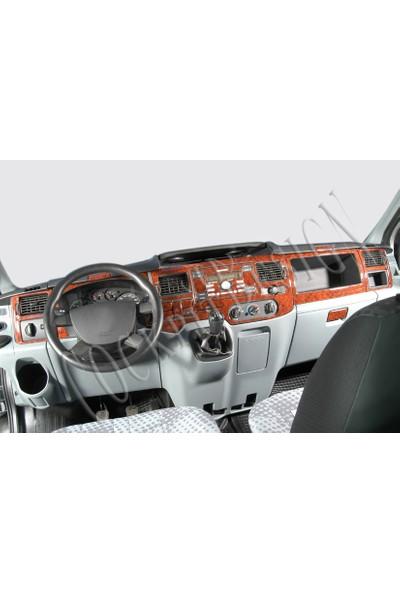 Meriç Ford Transit Maun Kaplama 2010-2014 22 Parça