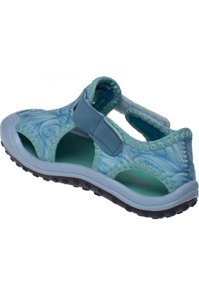 Newborn 5010 Deniz Bisi Mavi Unisex Deniz Ayakkabısı