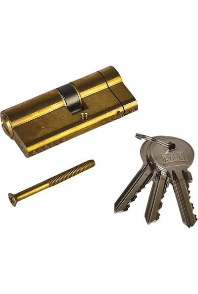 Kale 164 KTBG Sarı Tuzaklı Barel 68mm