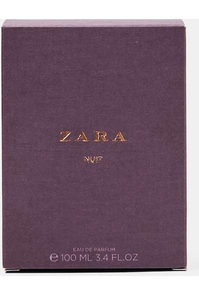 Zara Nuit Edp 100 ml Kadın Parfüm
