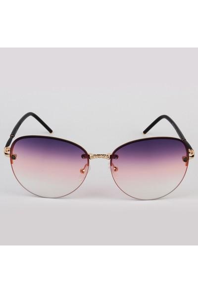 Catlife CL-2302-C1 Kadın Güneş Gözlüğü