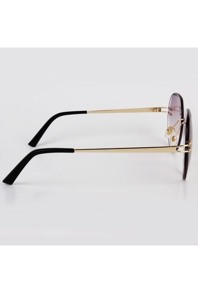 Catlife CL-6517-C1 Kadın Güneş Gözlüğü