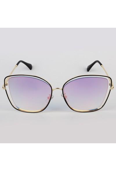 Catlife CL-6140-C4 Kadın Güneş Gözlüğü