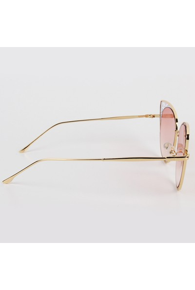 Catlife CL-8905-C4 Kadın Güneş Gözlüğü