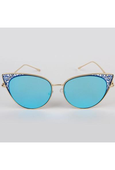 Catlife CL-8905-C6 Kadın Güneş Gözlüğü