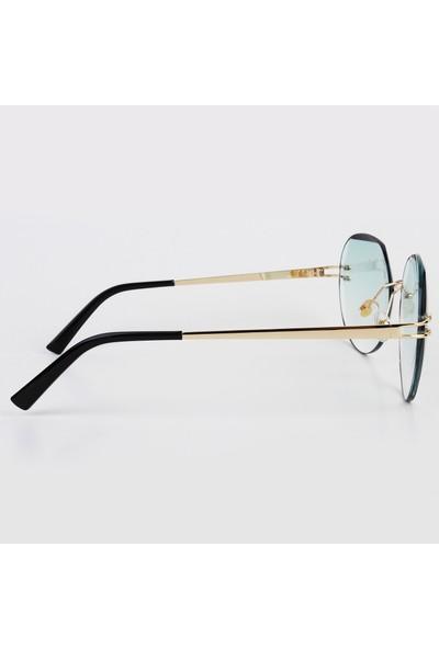 Catlife CL-6517-C4 Kadın Güneş Gözlüğü