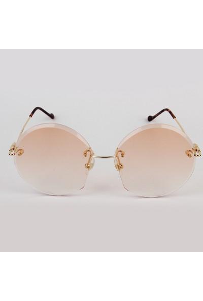 Catlife CL-6510-C4 Kadın Güneş Gözlüğü