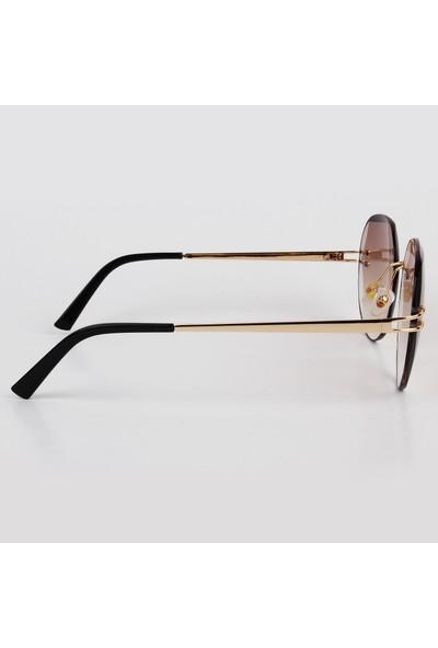 Catlife CL-6517-C2 Kadın Güneş Gözlüğü