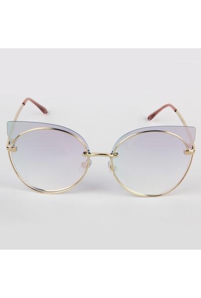 Catlife CL-6115-C4 Kadın Güneş Gözlüğü