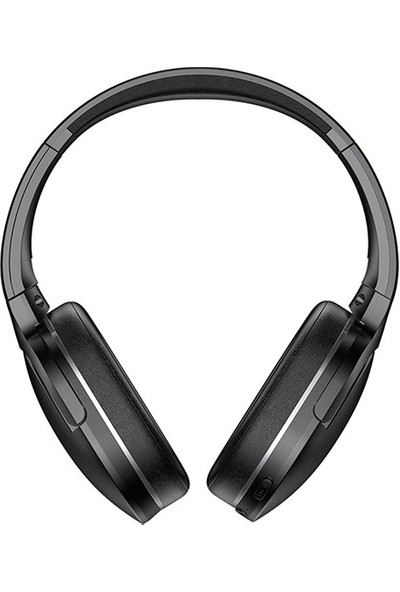 Baseus D02 Portatif Katlanır Kablosuz Bluetooth 5.0 Kulaklık