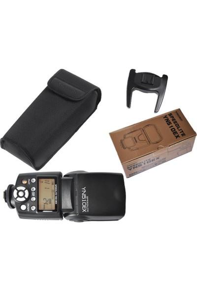 Yongnuo Yn 510 Ex Slave Ttl Tepe Flaşı (Canon-Nikon Uyumlu)