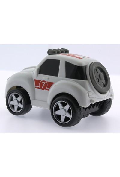 Mega oyuncak Sürtmeli Kırılmaz Bettle Jeep