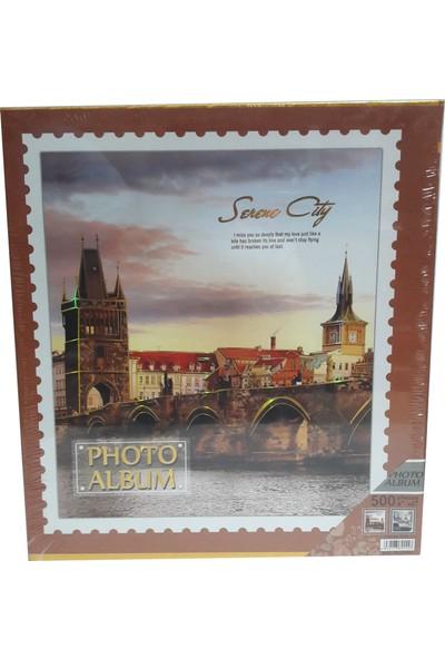 Fz Fotoğraf Albümü 10 x 15 500 lük