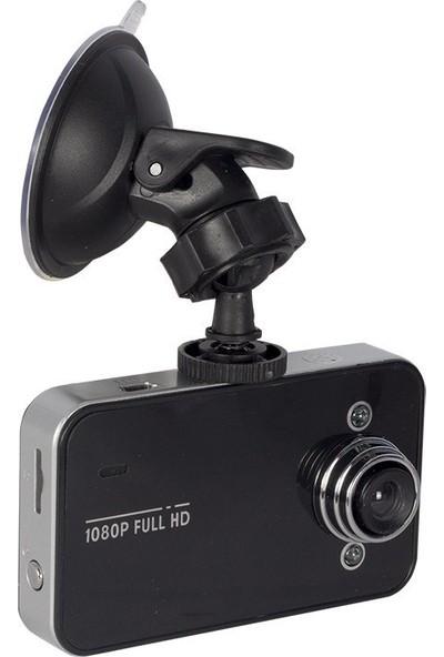 Antenci Powermaster 2.4'' Ekranlı Araç Kamerası