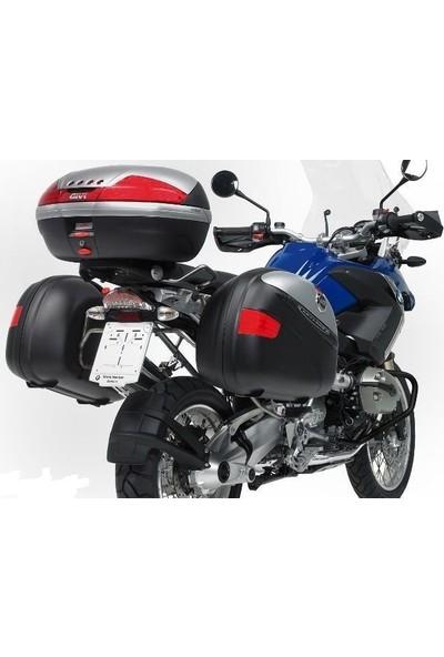 Givi E41N Motosiklet Yan Çanta Takımı