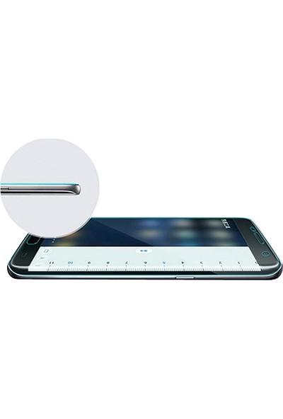 Monsterskin Samsung S8 Plus Full Body Süper Darbeye Dayanıklı 360 Derece Tam Koruma Ekran Koruyucu