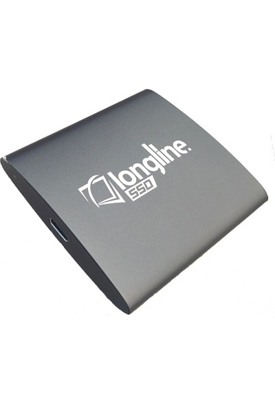 Longline 1TB Taşınabilir SSD USB 3.1 Harici Disk