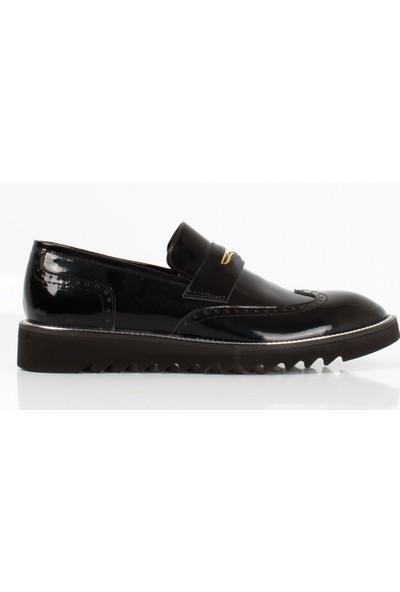 Bruno Shoes 2135E Erkek Günlük Deri Eva Taban Ayakkabı