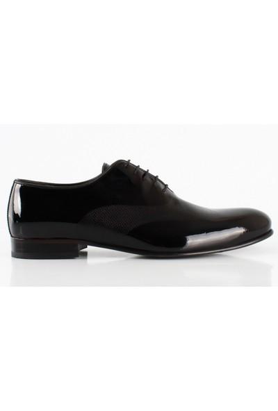 Bruno Shoes 28273K Erkek Klasik Kösele Taban Ayakkabı