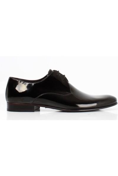 Bruno Shoes 84108Ke Klasik Erkek Kösele Enjeksiyon Taban Ayakkabı